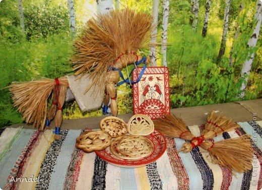 Внеклассная работа Масленица Лепка Тетёрка - солнце в доме Тесто для выпечки фото 14