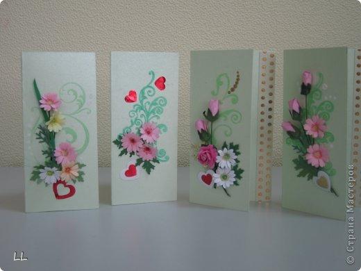 мини открытки 2 фото 2