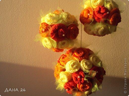 Цветочное трио. фото 1