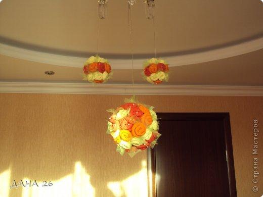 Цветочное трио. фото 2