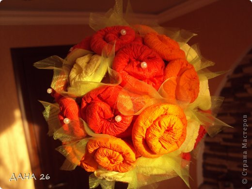 Цветочное трио. фото 3