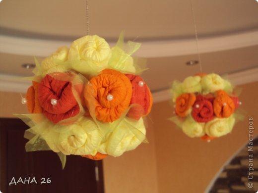 Цветочное трио. фото 4