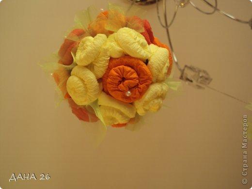 Цветочное трио. фото 5