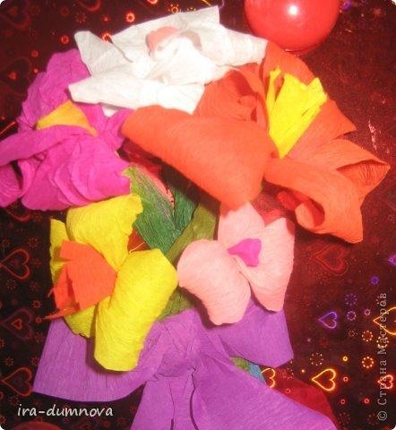 Цветочки Анжелики П. фото 3