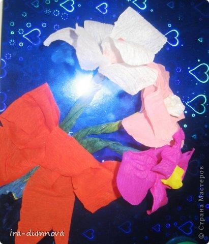 Цветочки Анжелики П. фото 5