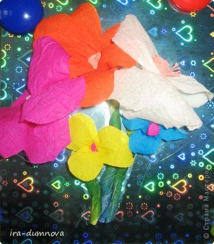 Цветочки Анжелики П. фото 6