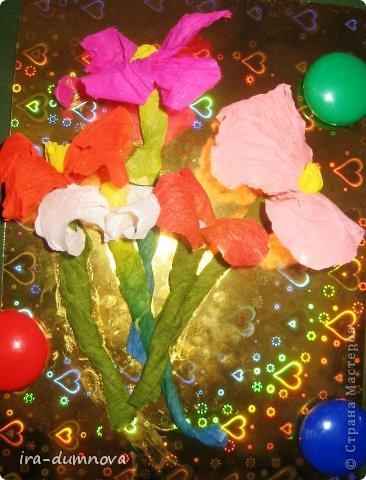 Цветочки Анжелики П. фото 7