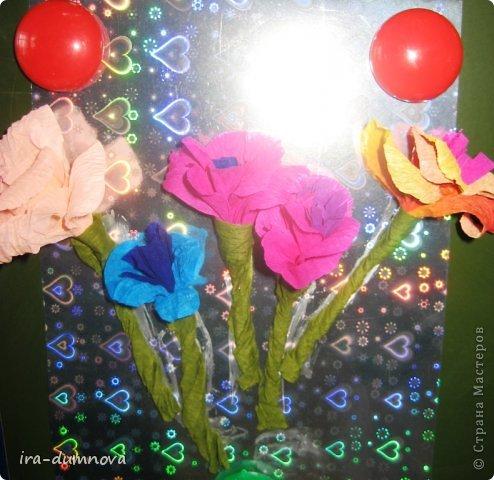Цветочки Анжелики П. фото 8