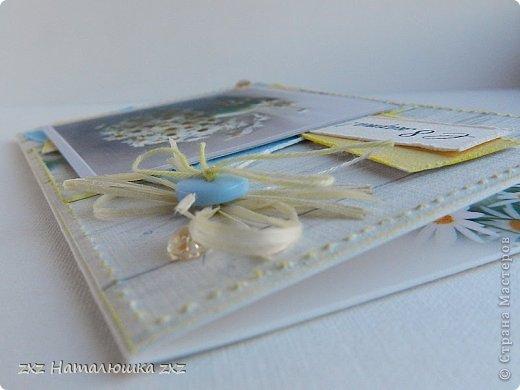 Здравствуйте,мои дорогие !С праздником!!!Счастья,радости и всех благ! Покажу вам открыточки,которые делала на заказ к празднику!Открыточки почти двойняшки))-для воспитательниц детского сада. фото 17