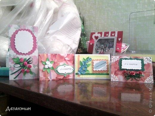Общий вид некоторых открыток. фото 5