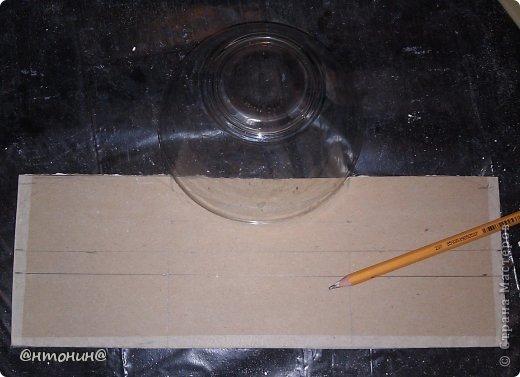 Доброго Вам времечка! Сегодня я хочу рассказать и показать Вам, как я делала свой комодик из остатков гипсокартона. Результат получился таким:  фото 26