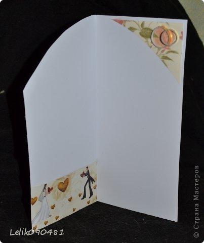 Свадебные открыточки фото 7