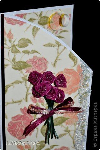 Свадебные открыточки фото 6