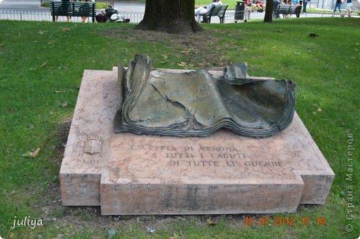 11 марта день Ромео и Джульетты. Согласно Шекспиру в этот день в 1302 году были обручены Ромео и Джульетта. Самое время увидеть где они жили, и когда еще как не сегодня совершить путешествие в Верону. фото 4