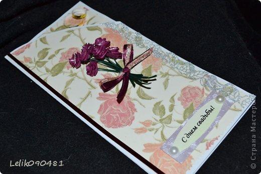 Свадебные открыточки фото 5