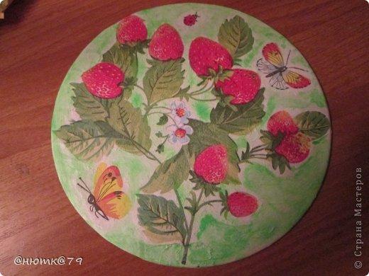 первые тарелочки- пластиночки фото 2