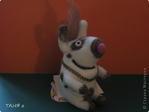 Не то заяц- не то крыс. фото 1