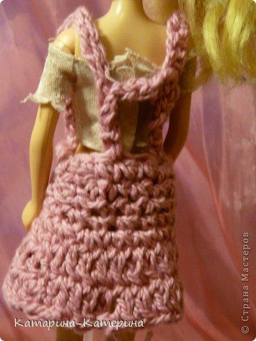 """Привет,страна!Показ мод продолжается! """"Эпоха платьев"""" Платье номер раз:""""На голубых волнах  мечты..."""" фото 6"""