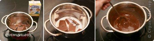 Доброго Вам времечка! Давно хотела поделится одним вкусным рецептом кексиков. Люблю экспериментировать, вот и тут не обошлось без этого))) И вот... после очень долгих попыток и вариаций с ингредиентами я остановилась на этом уж очень вкусные они получаются, вот делюсь им с Вами!  фото 14