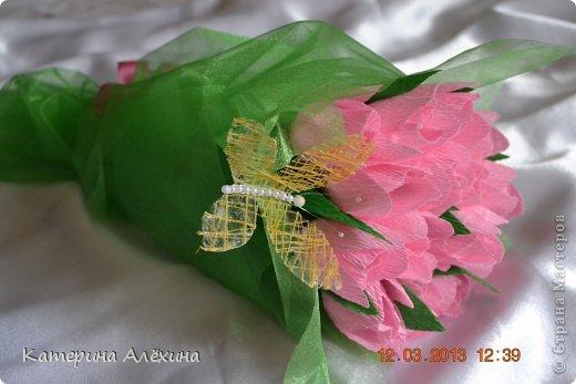 Такие тюльпаны получились) фото 1