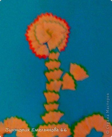 Цветочная полянка. фото 5