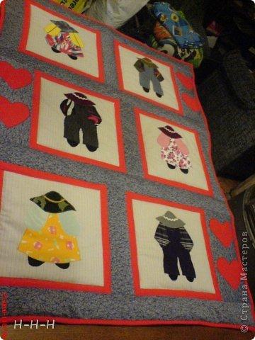 При изготовлении пользовалась предложенными идеями из журналов и сайтов по рукоделию.  Подушка для подруги в технике оригами фото 2