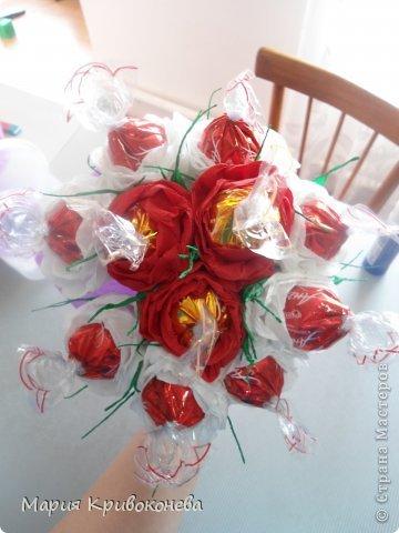 Вот такие подарочки я приготовила к 8 марта для самых близких мне людей. фото 9