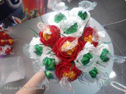 Вот такие подарочки я приготовила к 8 марта для самых близких мне людей. фото 10