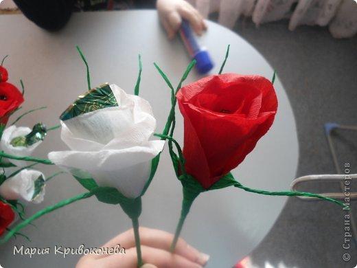 Вот такие подарочки я приготовила к 8 марта для самых близких мне людей. фото 14