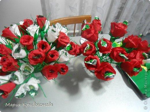 Вот такие подарочки я приготовила к 8 марта для самых близких мне людей. фото 18