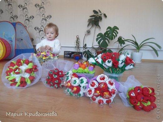 Вот такие подарочки я приготовила к 8 марта для самых близких мне людей. фото 22