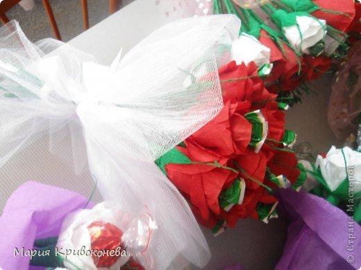 Вот такие подарочки я приготовила к 8 марта для самых близких мне людей. фото 19
