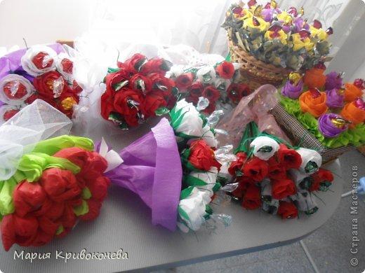 Вот такие подарочки я приготовила к 8 марта для самых близких мне людей. фото 1