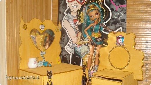 Поделки для кукол монстер хай своими руками 13