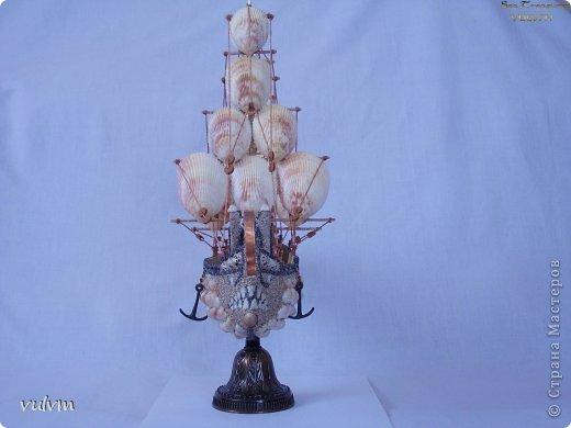 серия старинные корабли фото 2
