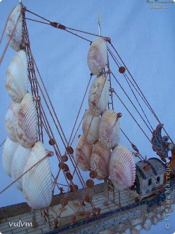 серия старинные корабли фото 4
