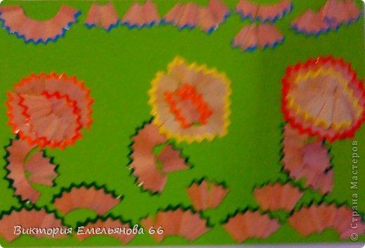 Цветочная полянка. фото 1