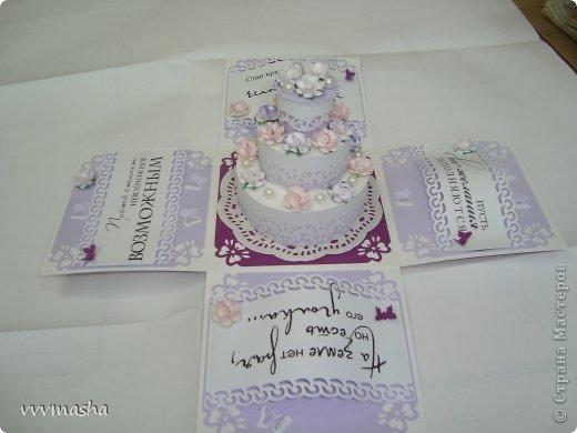 Понравился мне такой тортик, нашла здесь https://stranamasterov.ru/node/405768?c=favorite фото 4