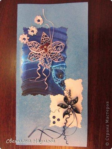 открытка воздушного настроения . фото 3