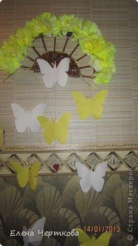 корзина для цветов фото 10