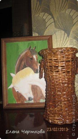 корзина для цветов фото 16