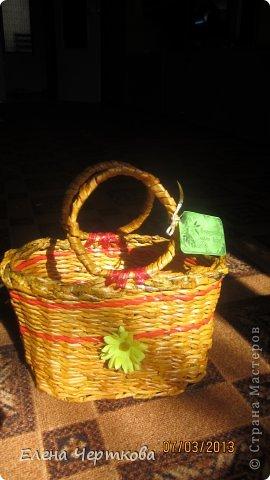 корзина для цветов фото 14
