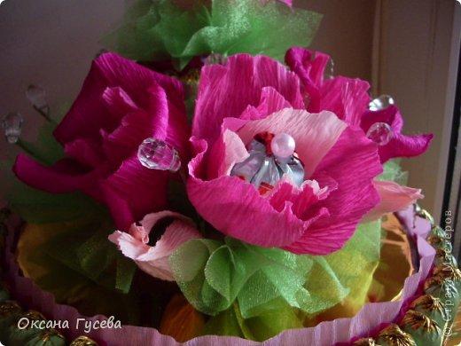Весна...капель...цветы....! Делюсь моим конфетно-весенним настроением! ))) фото 1