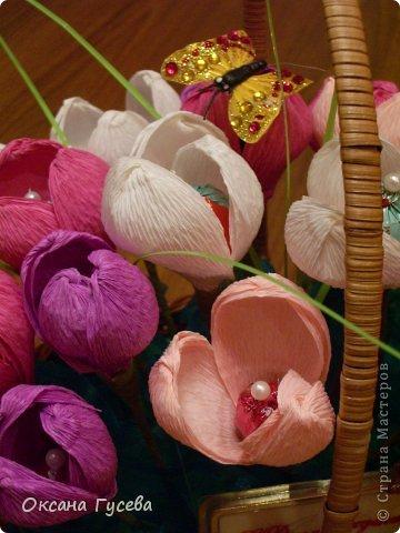 Весна...капель...цветы....! Делюсь моим конфетно-весенним настроением! ))) фото 7