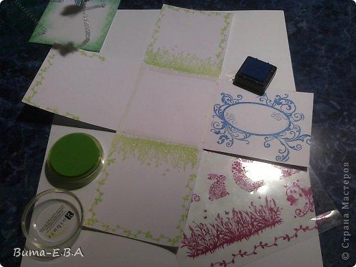 Поделка изделие 8 марта День матери День рождения День учителя Бумагопластика Школьная коробочка и ее МК Бумага Клей Краска Ленты Проволока Скотч фото 18