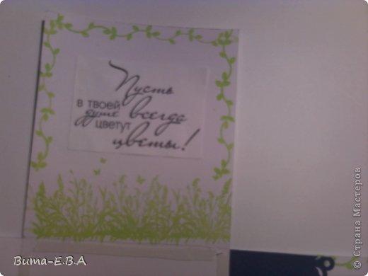 Поделка изделие 8 марта День матери День рождения День учителя Бумагопластика Школьная коробочка и ее МК Бумага Клей Краска Ленты Проволока Скотч фото 24