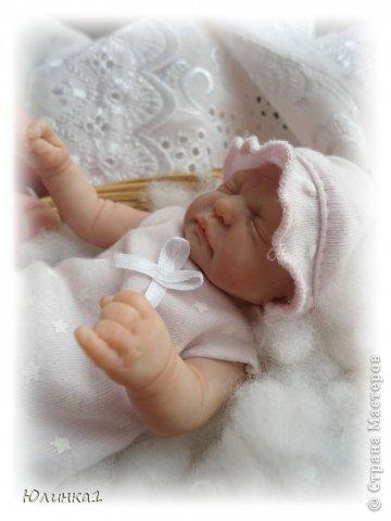 Давно я не показывала своих малышей)))За последнее время у меня прибавление) Это Алёшенька,его ростик около 28 см фото 9