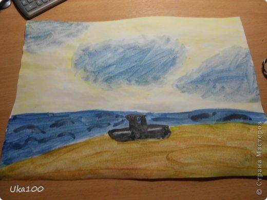 Мои цветные рисунки фото 2