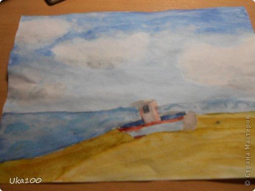 Мои цветные рисунки фото 1