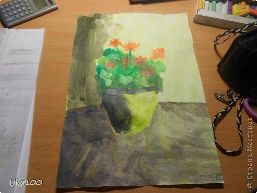 Мои цветные рисунки фото 4